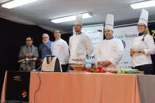 Cocineros San Fernando