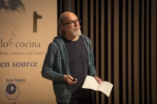 Toni Segarra