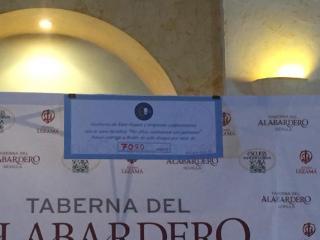 Asamblea ET Andalucía 2017 Sevilla