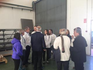 VI Asamblea ET CLM Albacete.