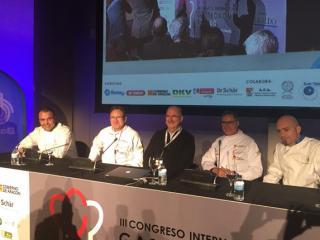 III Congreso Gastronómico y Salud, Zaragoza