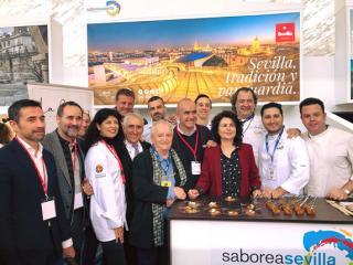 Madrid Fusión/Saborea España