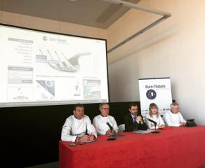 Asamblea autonómica ET CYL en Valladolid 2018