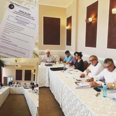 Asamblea Euro-Toques Internacional en Rumanía