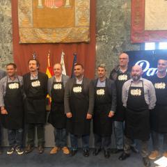Culinaria Tenerife 2018