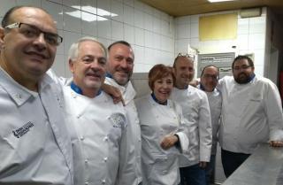 Reunión de socios Madrid