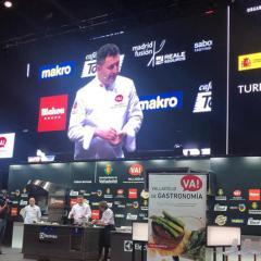 Madrid Fusión /Saborea España 2019
