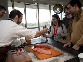 Diálogos de Cocina 2013